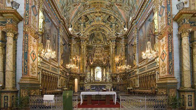 Igreja do Carmo - Tavira Place: Tavira Photo: F32-Turismo do Algarve