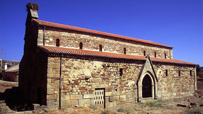 Catedral Visigótica de Idanha-a-Velha Ort: Idanha-a-Velha