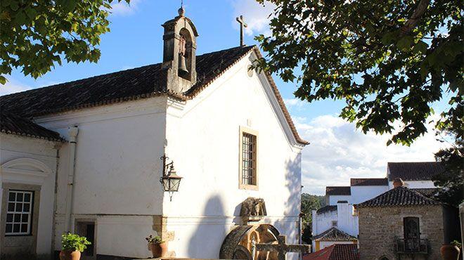 Igreja da Misericórdia - Óbidos Lieu: Óbidos Photo: Nuno Félix Alves