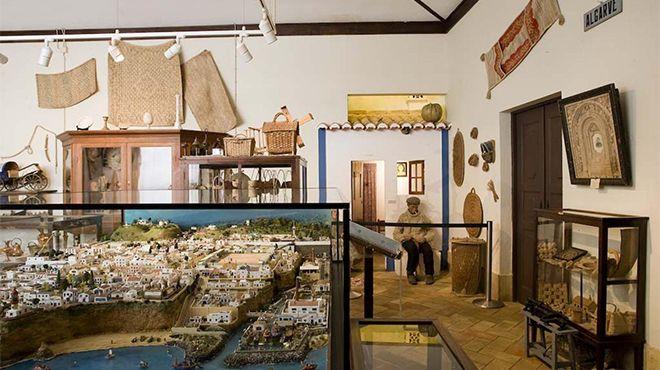 Museu Municipal Dr. José Formosinho (Museu Regional de Lagos) 地方: Lagos 照片: Turismo do Algarve