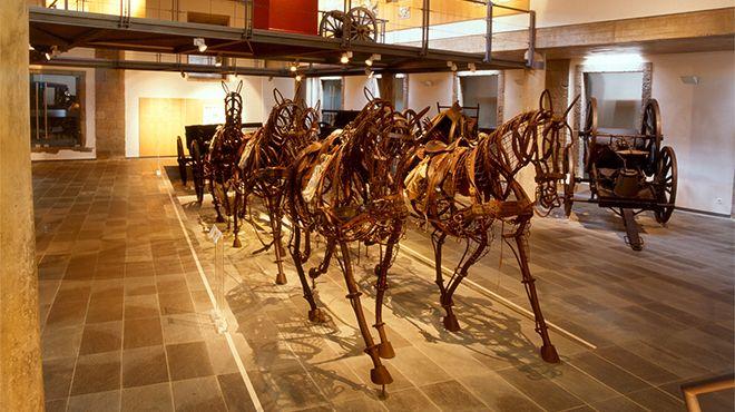 Museu de Angra do Heroísmo Место: Açores Фотография: Turismo dos Açores