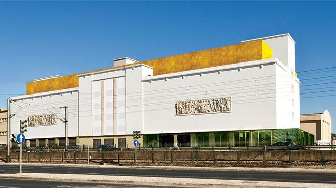 Museu do Oriente 照片: Fundação Oriente