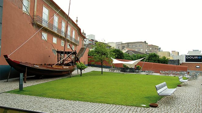 Museu do Douro Фотография: Porto Convention & Visitors Bureau