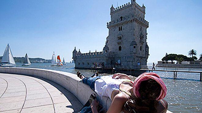 Lisboa dos Descobrimentos