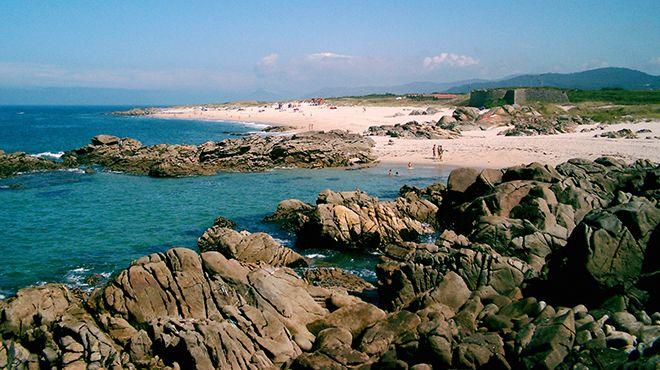 Praia de Paçô 写真: Associação Bandeira Azul da Europa