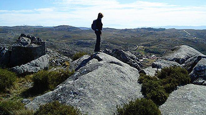 Geoparque de Arouca