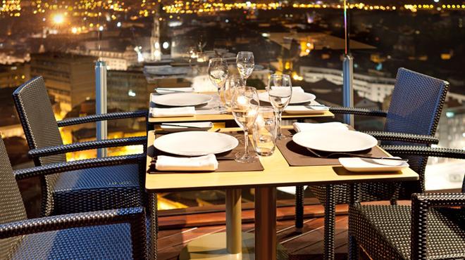 17º Restaurante & Bar