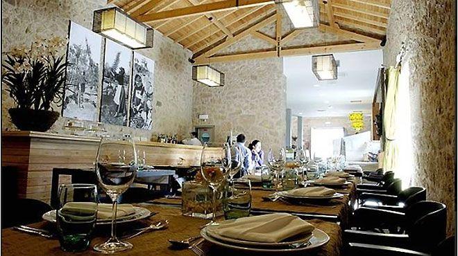 Restaurante O Lagar - Herdade do Regato