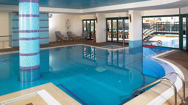 Real Spa Health Club - Real Bellavista Hotel & Spa