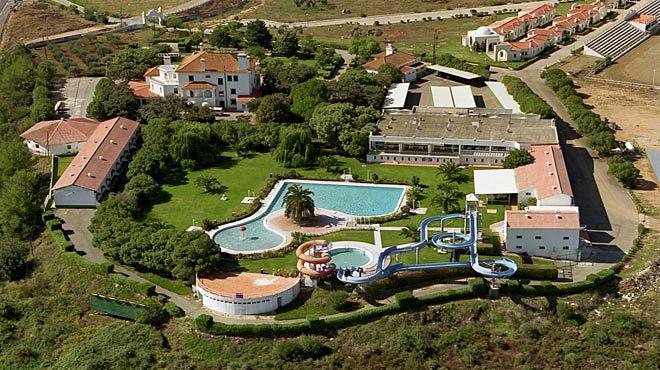 Hotel Rural Elxadai Parque