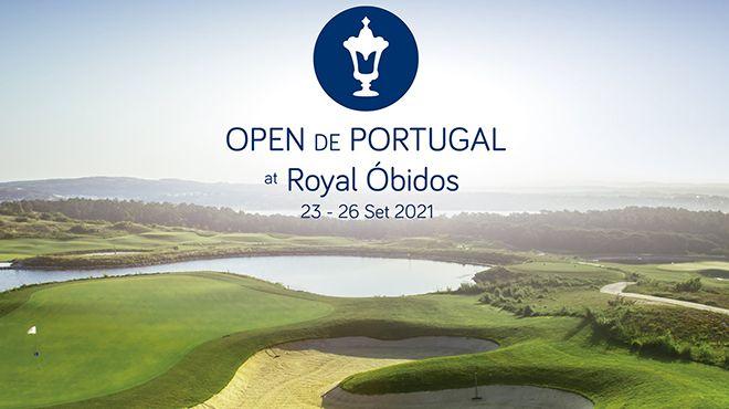 Open de Portugal 2021