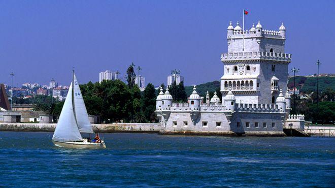 Torre de Belém Place: Lisboa