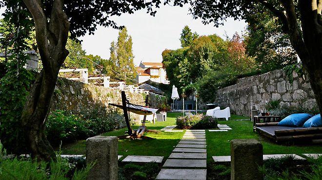 Porta Azul Guesthouse Place: Porto Photo: Porta Azul Guesthouse