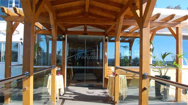 Hotel Rural Rocha da Gralheira Place:  São Brás de Alportel Photo: Hotel Rural Rocha da Gralheira