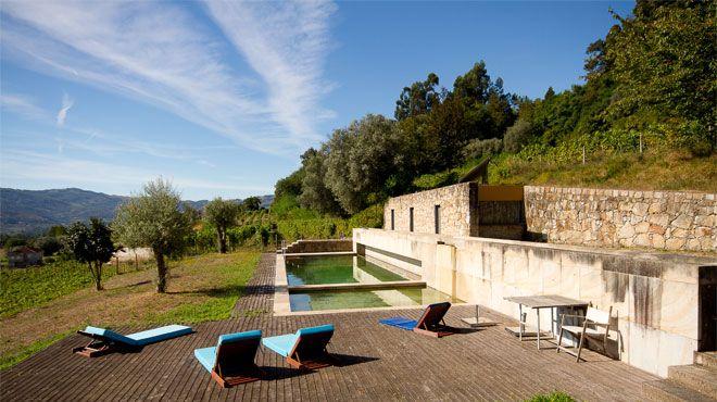 Casa do Sequeiro Ort: Arcos de Valdevez Foto: Casa do Sequeiro