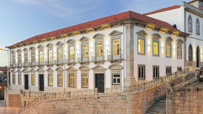 Design Palácio Flats Place: Porto Photo: Design Palácio Flats