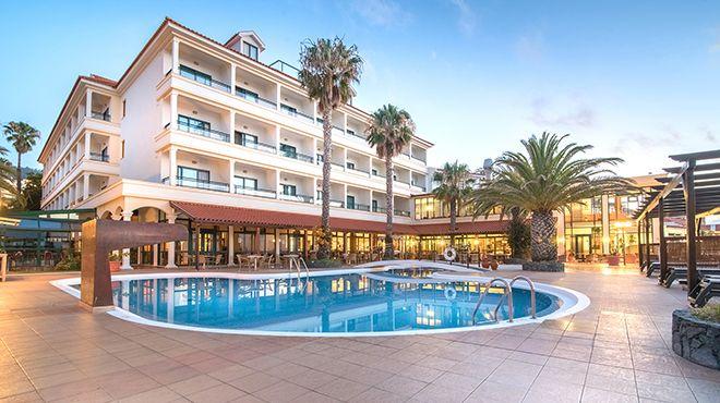Hotel Galosol Lieu: Madeira Photo: Hotel Galosol