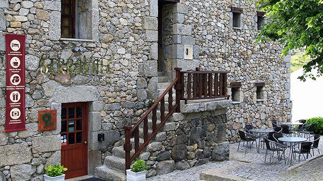SerraVale - House & Nature Place: Manteigas Photo: SerraVale - House & Nature