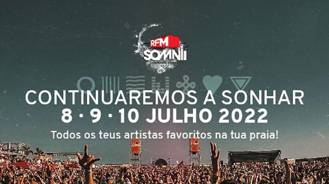 RFM SOMNII 2022