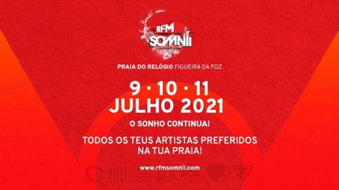 RFM SOMNII 2021