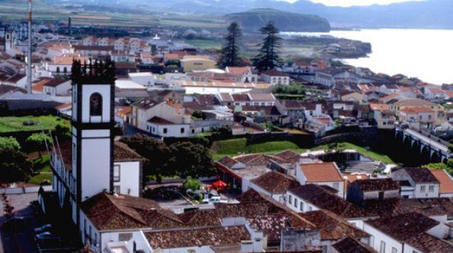 Ribeira Grande Town, São Miguel Island Lugar Ribeira Grande Town, São Miguel Island Foto: Turismo Açores