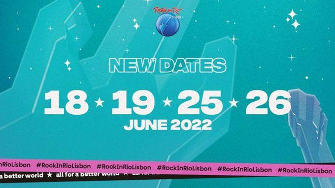 Rock in Rio 2022