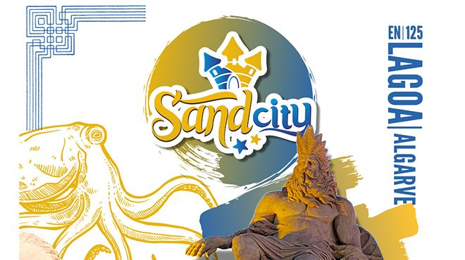 Sand City 2021