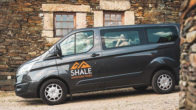 Shale Adventure Photo: Shale Adventure