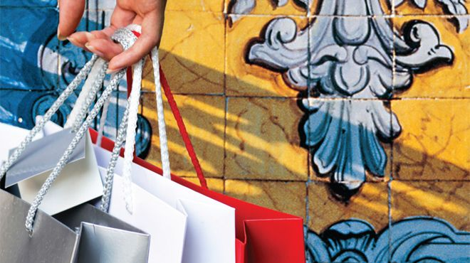 Portugal Shopping Experience