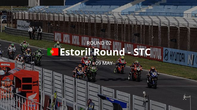 Campeonato Superbikes Estoril 2021