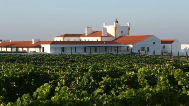 Torre de Palma, Wine Hotel Rural