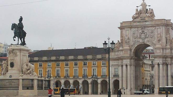 Tours em Lisboa Photo: Fernando Lopes