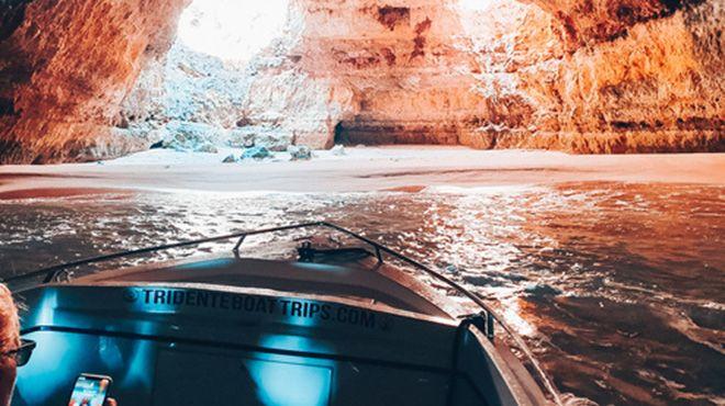Tridente Boat Trips Photo: Tridente Boat Trips