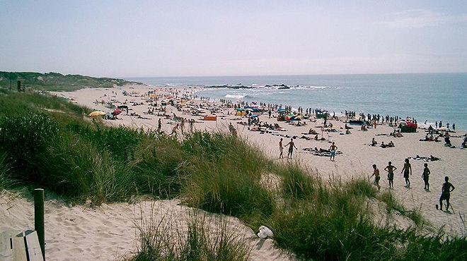 Praia da Arda_d Place: Viana do Castelo Photo: ABAE