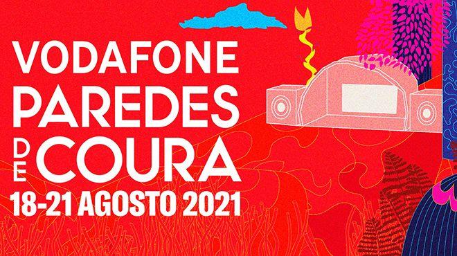 Vodafone Paredes de Coura 2021
