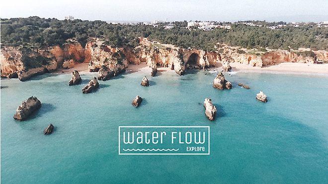 WaterFlow Explore Foto: WaterFlow Explore