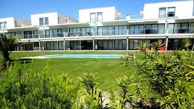Casa das Dunas Lugar Carvalhal Foto: Casa das Dunas