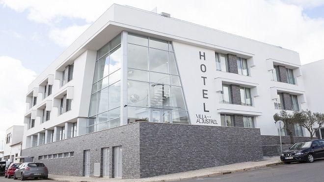 Hotel Villa Aljustrel Place: Aljustrel Photo: Hotel Villa Aljustrel