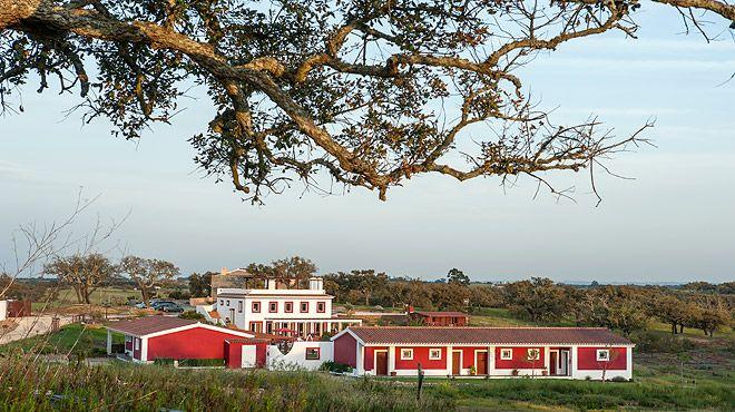 Monte Xisto Hotel Rural Place: Santiago do Cacém