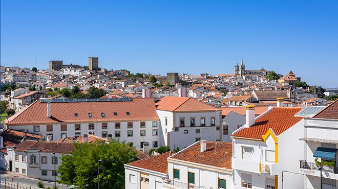 Vista Portalegre Photo: ATshutterstoc
