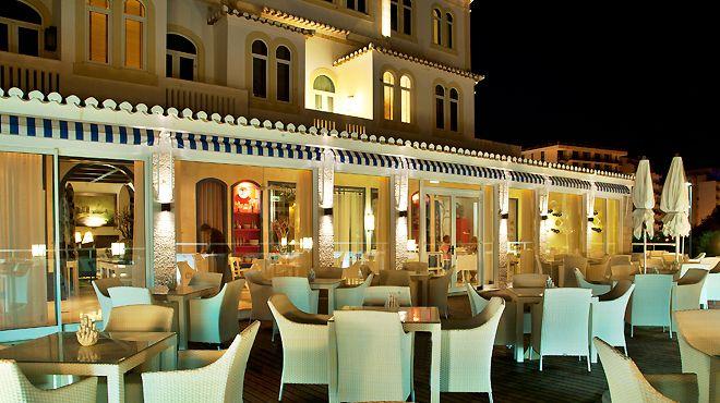 Vista Restaurante Lieu: Portimão Photo: Vista Restaurante