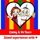 Conny & Ve Tours