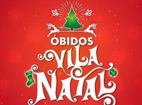 游览奥比多斯(Óbidos),走入奇幻世界!