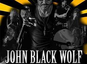 John Black Wolf & De Bandits