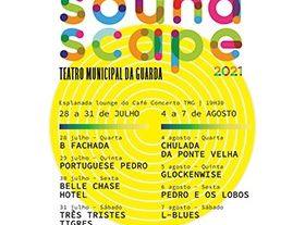 Festival Soud Scape