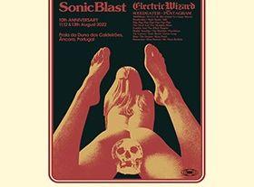 Festival Sonic Blast 2022