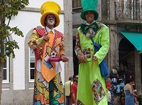 FIAR - International Street Arts Festival