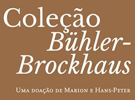 Bühler-Brockhaus Collection