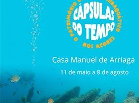 Time Capsules – The Underwater Cultural Heritage of the Azores