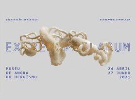 Extremophilarium - Instalação (...)